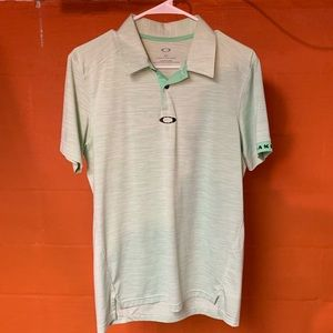 Oakley Men's Golf Polo